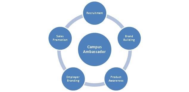 Flipshope.com Campus Ambassador challenges for the program