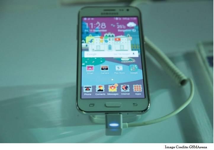 Samsung Galaxy J2 4G LTE