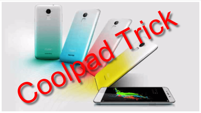 Coolpad Note 3 flashsale