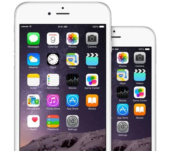 iphone app 2015