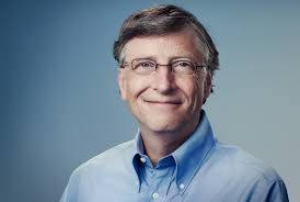 bill gates best book