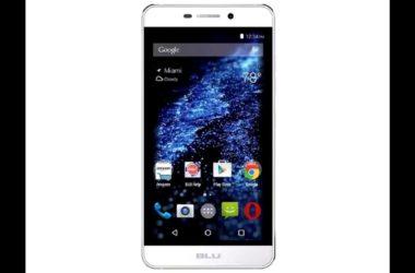 Blu - Life smartphone
