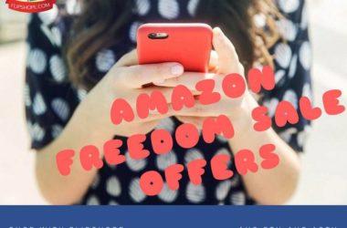 Amazon Freedom Sale Offers