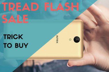 buy Intex Cloud Tread Flash Sale
