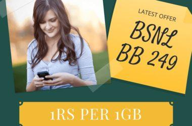 bsnl bb 249