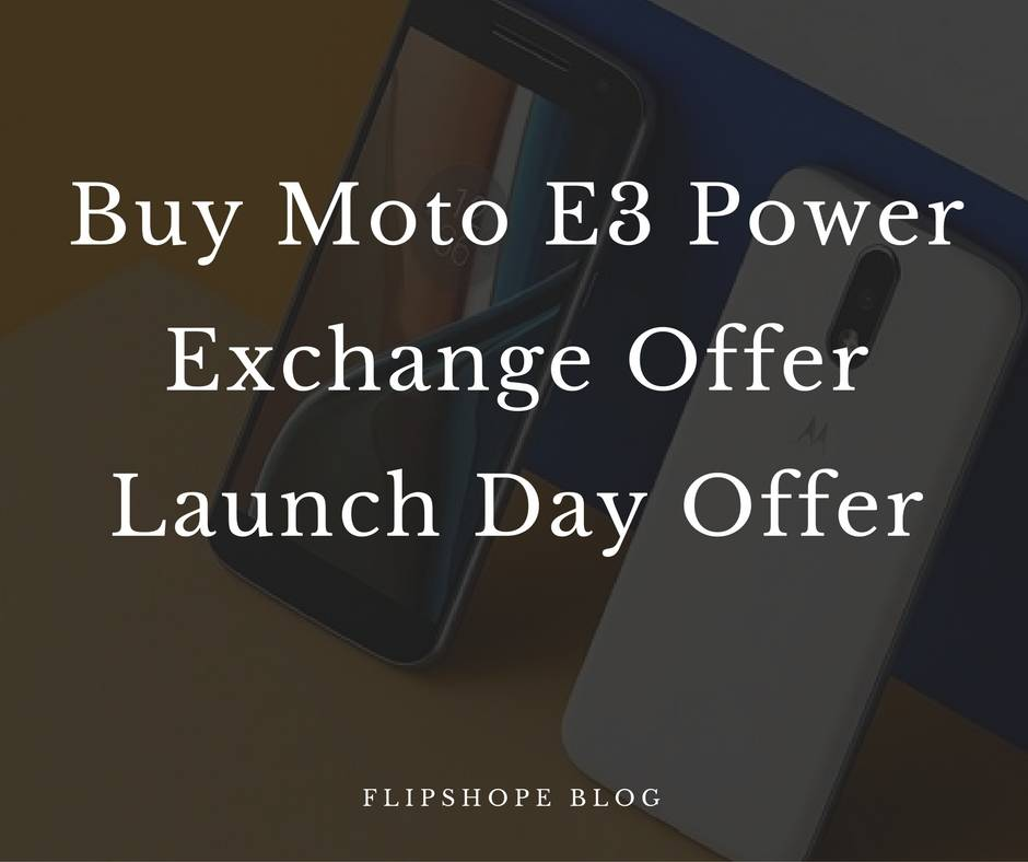 buy moto e3 power