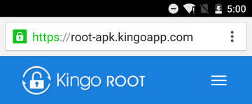 How to root your android phone without pc