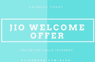 Reliance jio preview offer