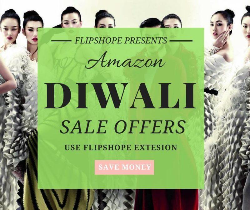 Amazon Great Indian Diwali Sale