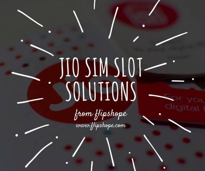 How To Use Jio Sim Slot Not Working Problems, 2nd Slot issue