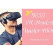 best vr headsets under 1000 inr in india