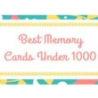best memory cards under 1000 inr in india 32gb 16gb 64 gb