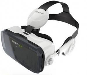 BlackBox Unlimited BOBO VR Z4