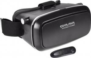 COOLNUT Virtual Reality Headset