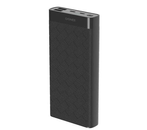 Gionee 20000 mAh powerbank