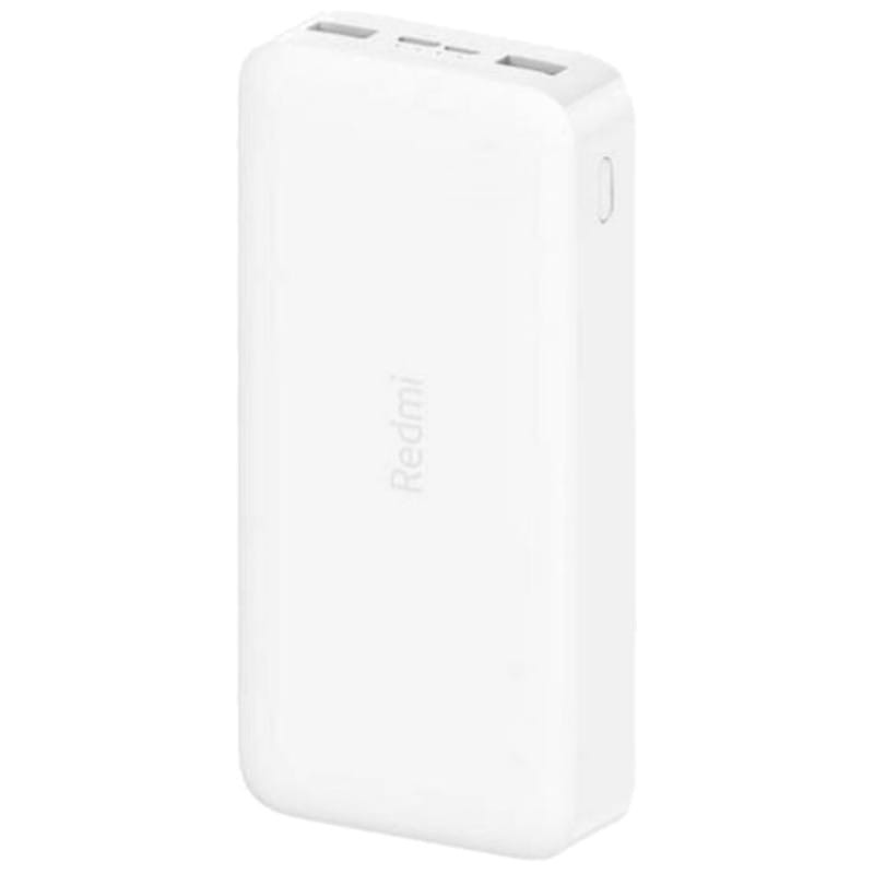 Redmi 20000 mAh power bank