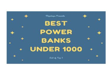 best power bank under 1000 rs in india