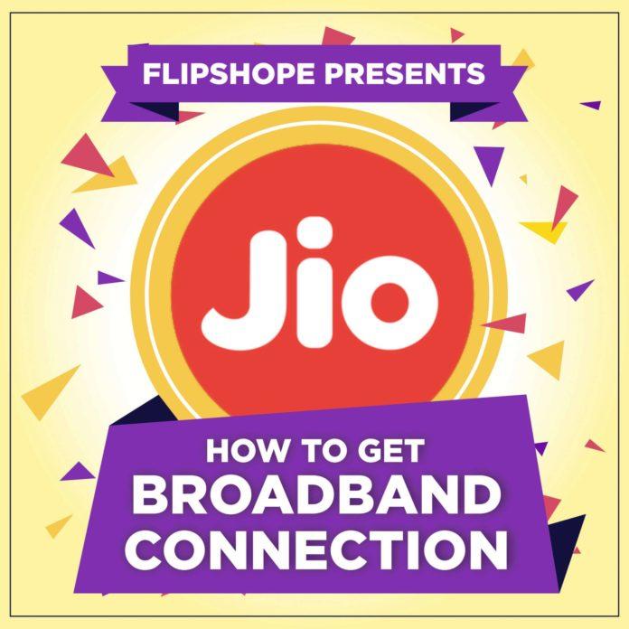 jio broadband