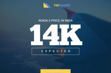Nokia 5 Price Specifications in India
