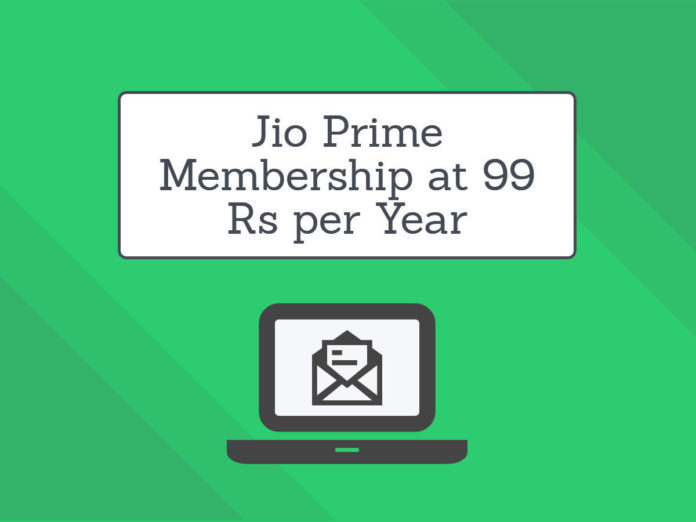 how to get jio prime membership