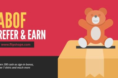 Abof Refer and Earn Abof Free T-shirts Abof 200 Rs Credits