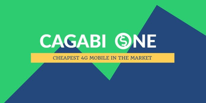 Cagabi One Price Specifications in India