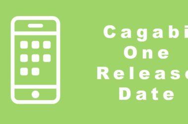 Cagabi One Release Date in India