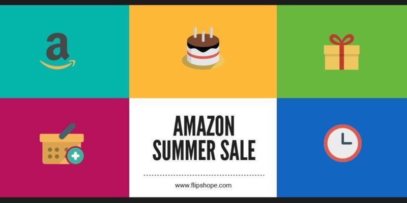 amazon great indian summer sale 2017