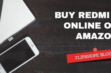 buy redmi 4 online amazon flipkart india