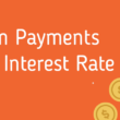 paytm payments bank interest rate
