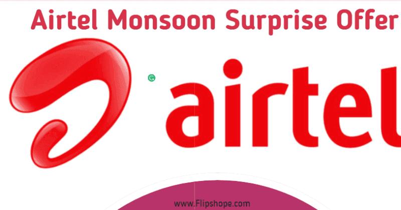 airtel 30gb free data offer