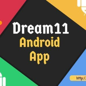 Dream11 Android App