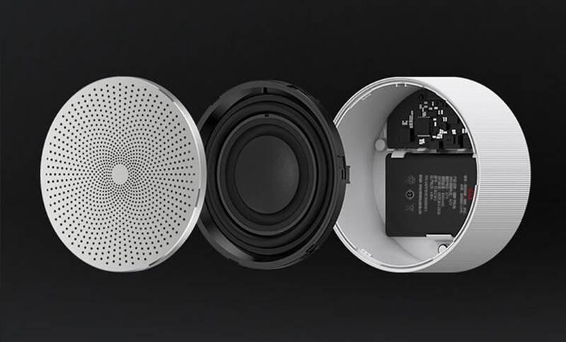 mi mini speaker
