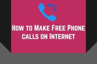 how to make free international phone calls