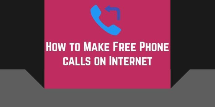 how to make free international phone calls