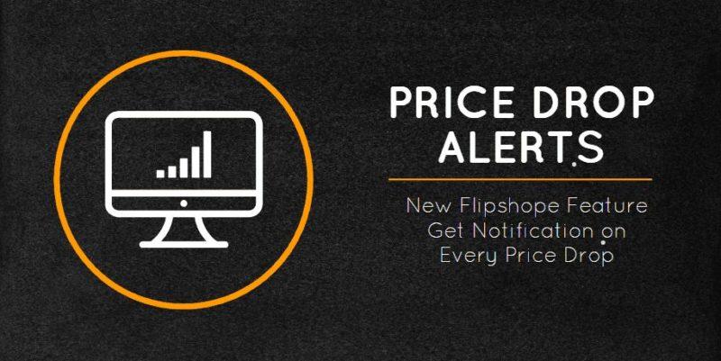 flipshope price drop alerts