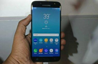 Samsung Galaxy J7 Pro specifications