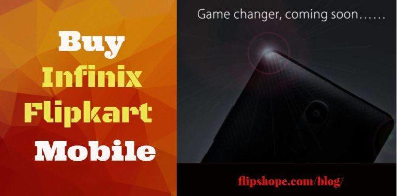 Buy Infinix Flipkart Mobile