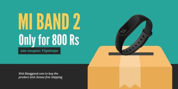 buy Mi Band 2 Online Banggood