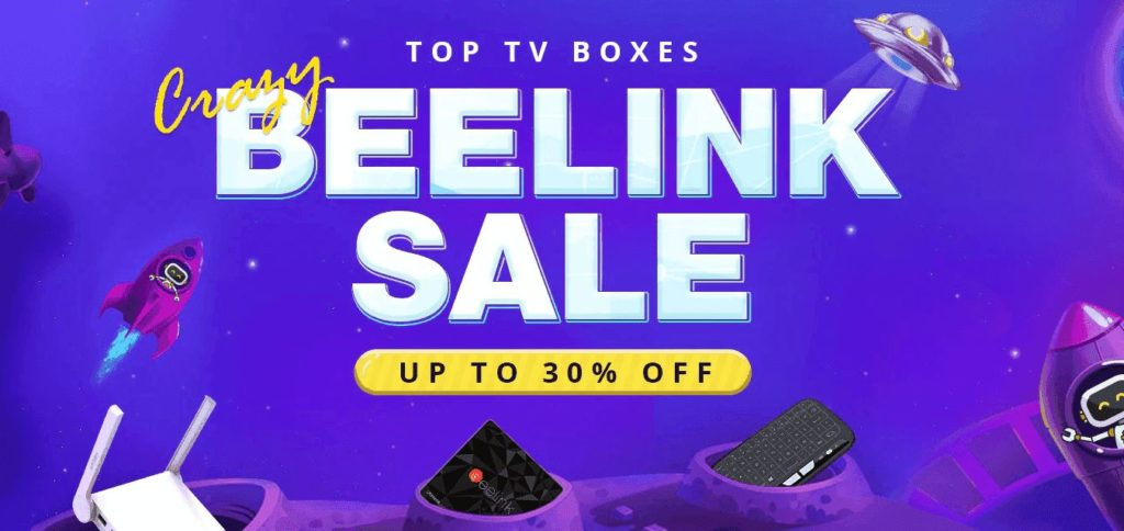 gearbest beelink sale offers