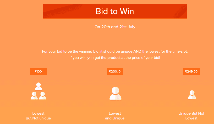 mi bid to win