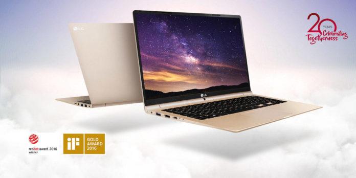 LG Gram 15 Laptop Price