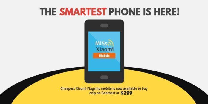Buy Xiaomi Mi5s Plus 4G Offers