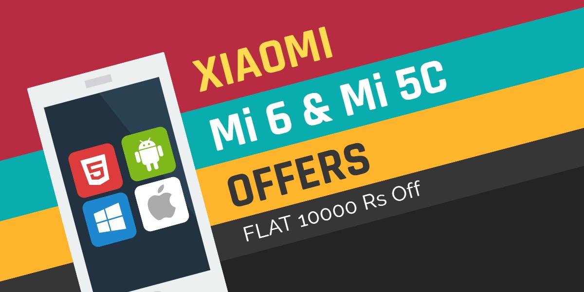 buy xiaomi mi 6 offers