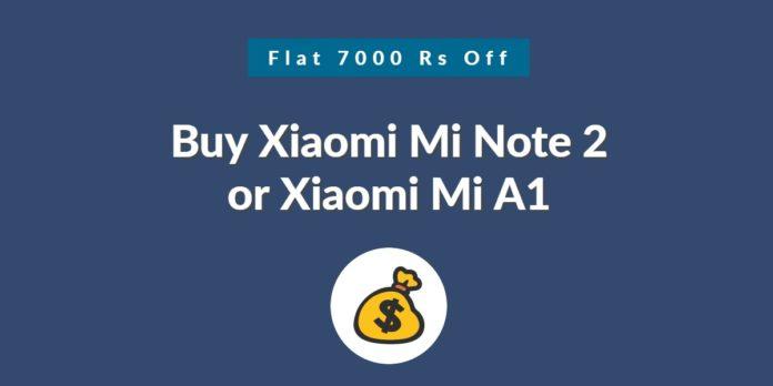 Buy Xiaomi Mi Note 2