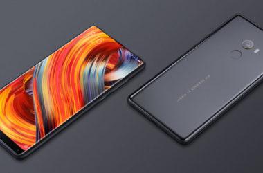 Buy Xiaomi Mi Mix 2 Online on Amazon flipkart
