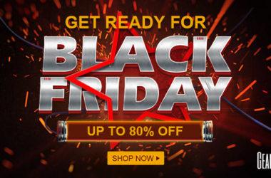 GearBest Black Friday Sale Offers
