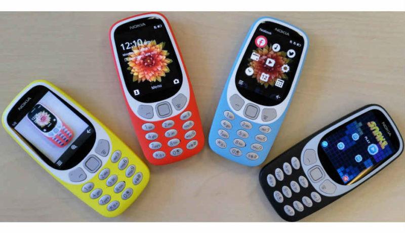 buy nokia 3310 4g mobile