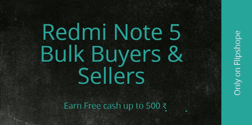 redmi note 5 bulk buyers sellers