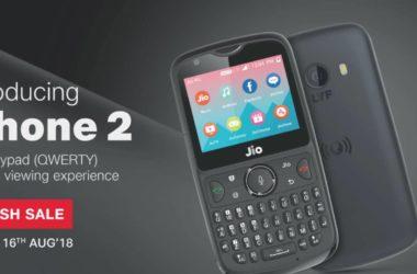 buy jio phone 2